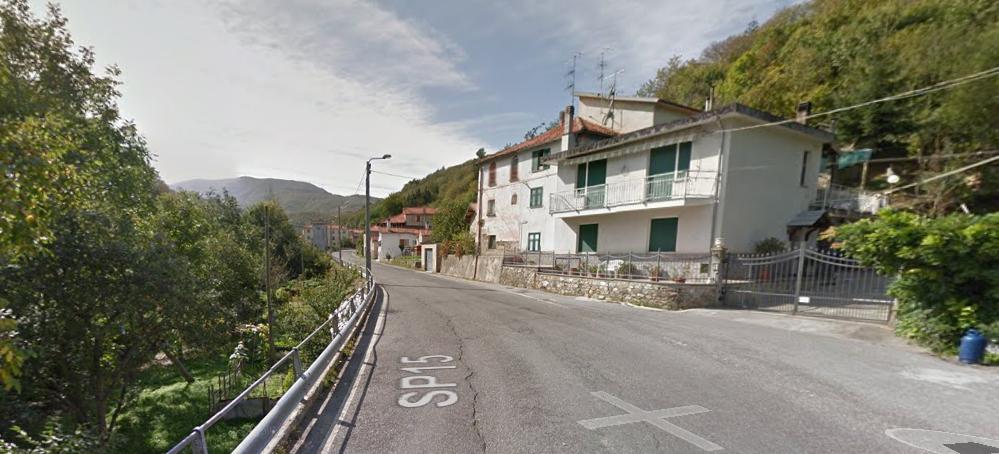 Bormida | Google Street View