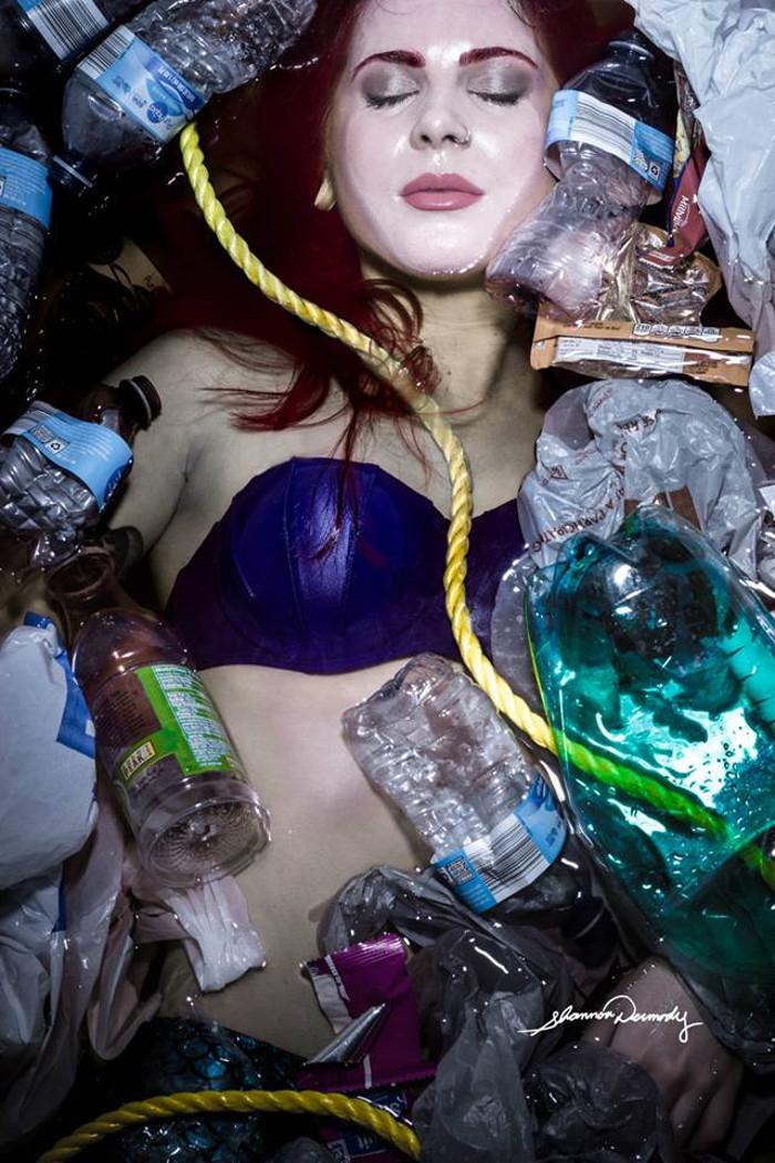Sirenita (Contaminación) | Shannon Dermody