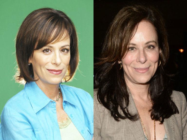 Así luce actualmente Jane Kaczmarek, la actriz que ...
