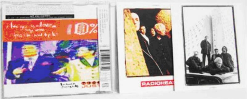 """Just""  de Radiohead | Humonegro.com"