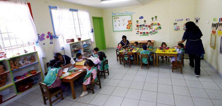 Fundaci n integra espera que gobierno alcance meta en for Jardines integra