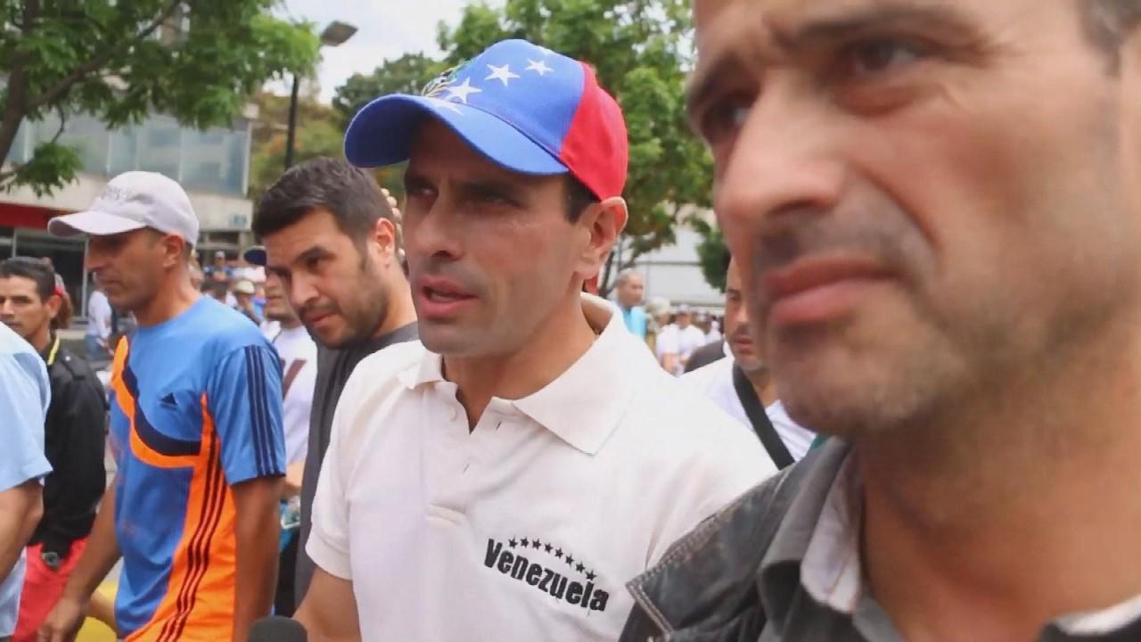 Venezuela Urgente
