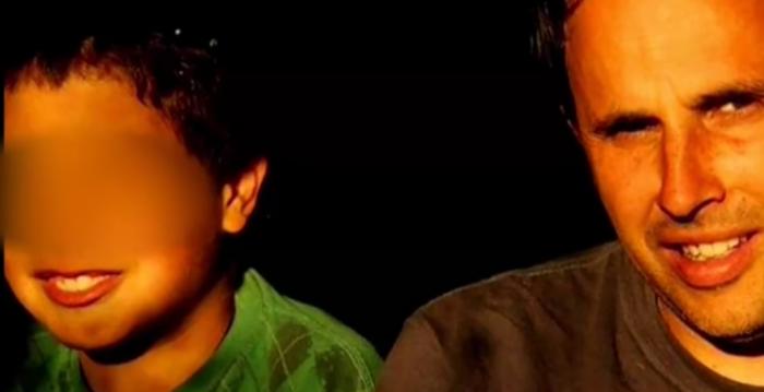 Captura de Youtube   Javier y José