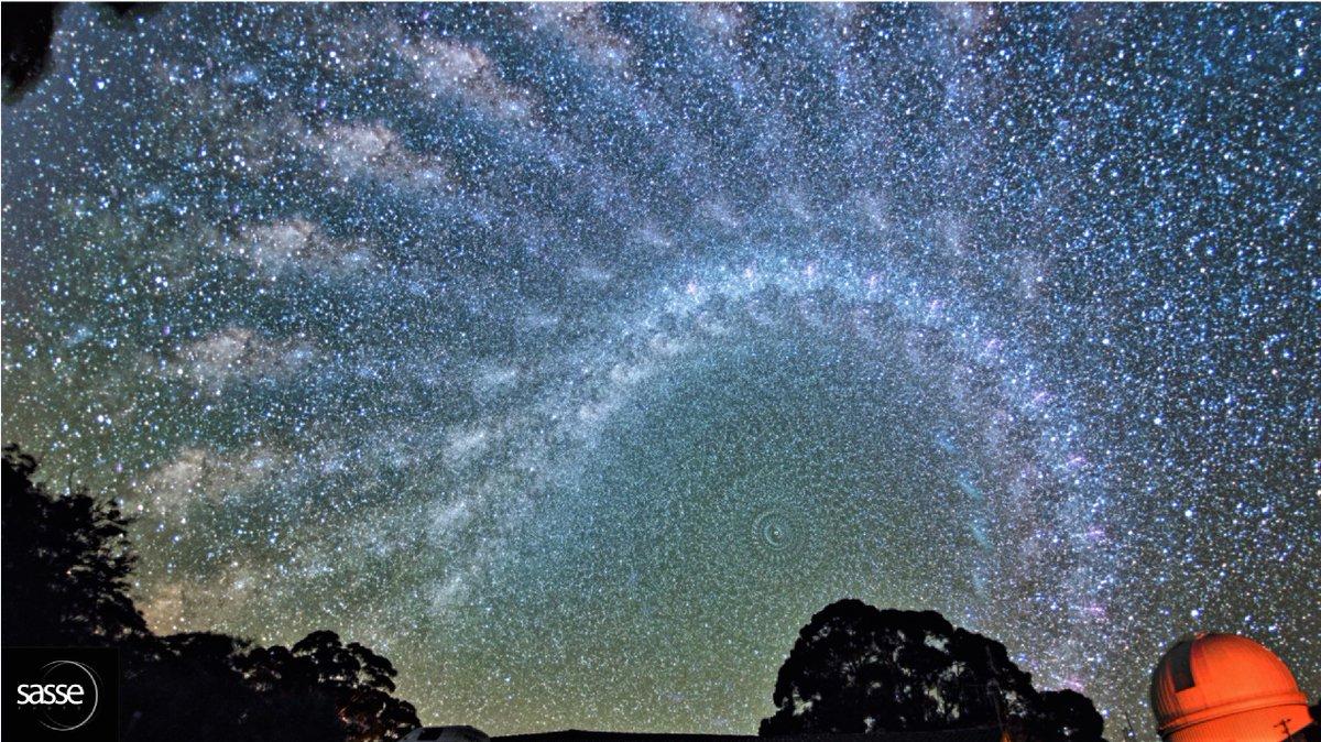 Eventos en el cielo: eclipses y  otros fenómenos planetarios  - Página 13 Va-lctea-en-australia-sassephoto-1
