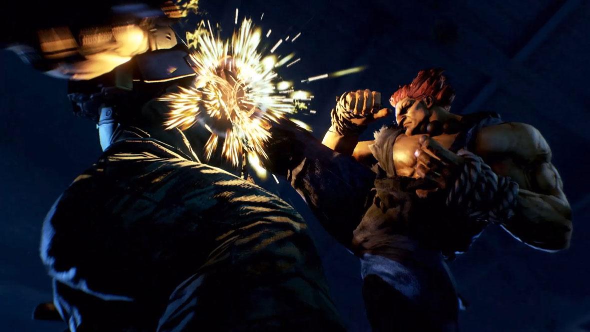 Los trailers oficiales del videojuego en 8 bits — TEKKEN Retro Recap