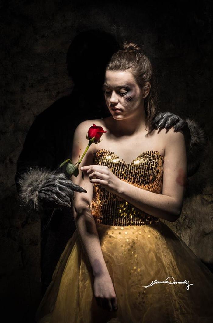 Bella (Violencia de pareja) | Shannon Dermody