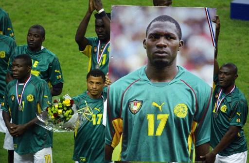FIFA homenajea a jugador fallecido en Confederaciones 2003