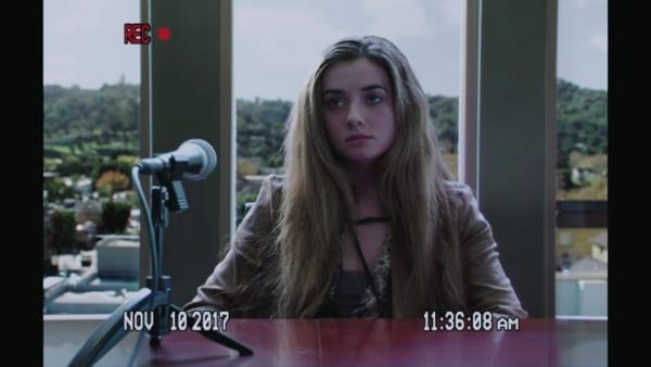 Declaraciones de estudiantes por la muerte de Hannah Baker | 13 reasons why