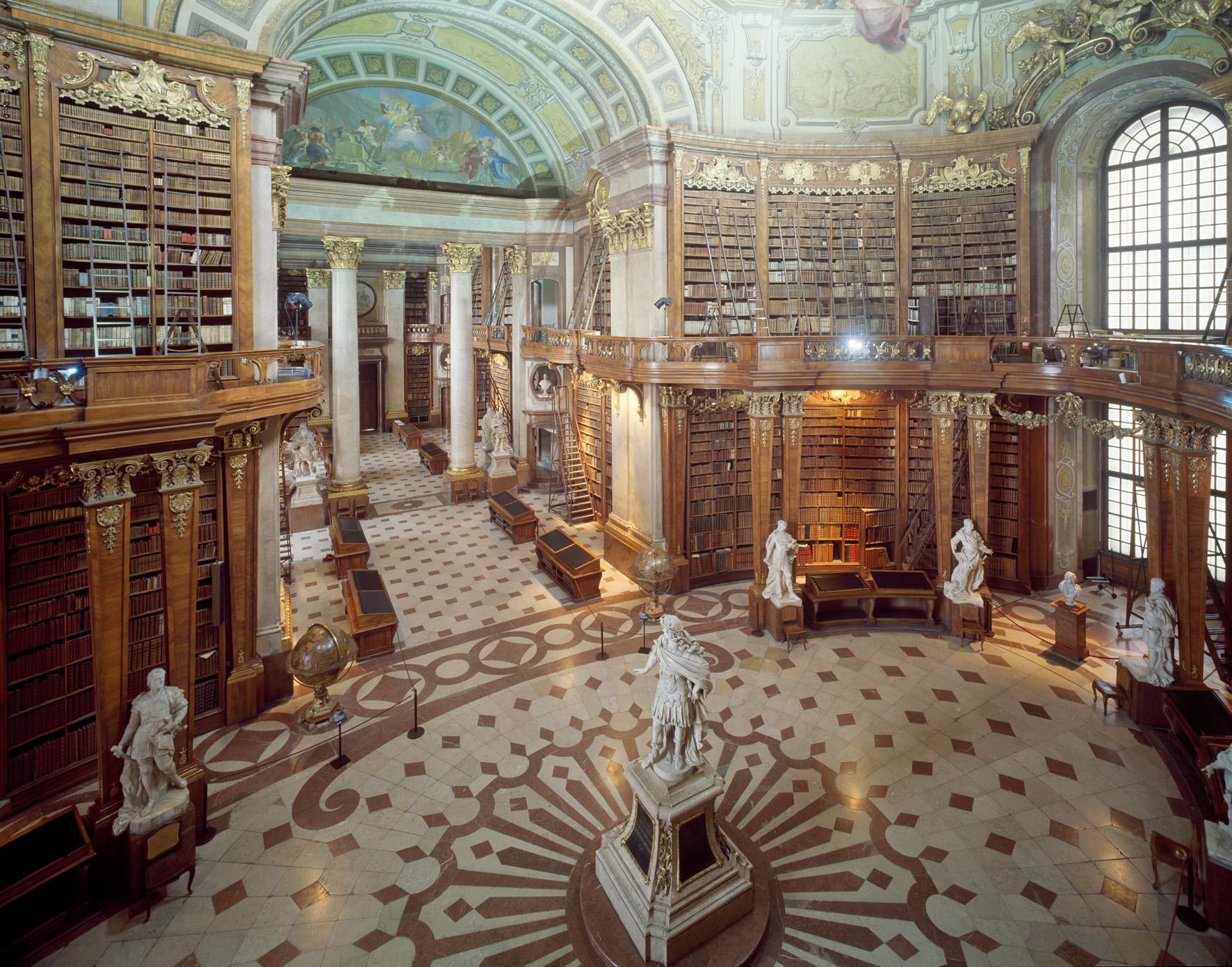 Biblioteca Nacional de Austria   www.onb.ac.at