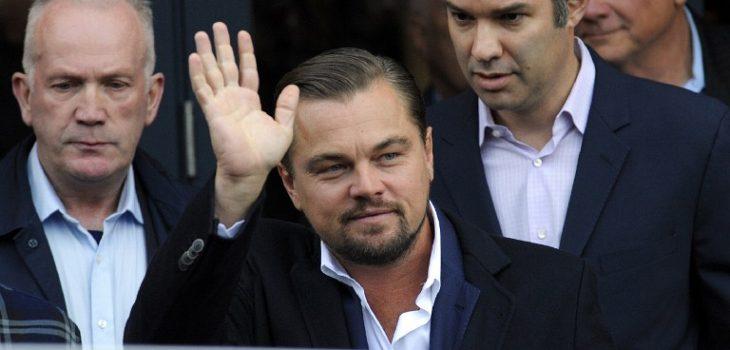 Leonardo DICaprio | Agence France-Presse