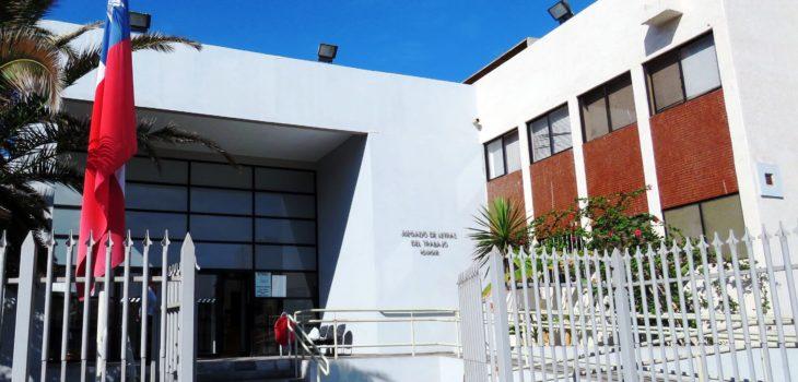 Justicia ordena indemnizar con 100 millones a trabajador for Juzgado de letras