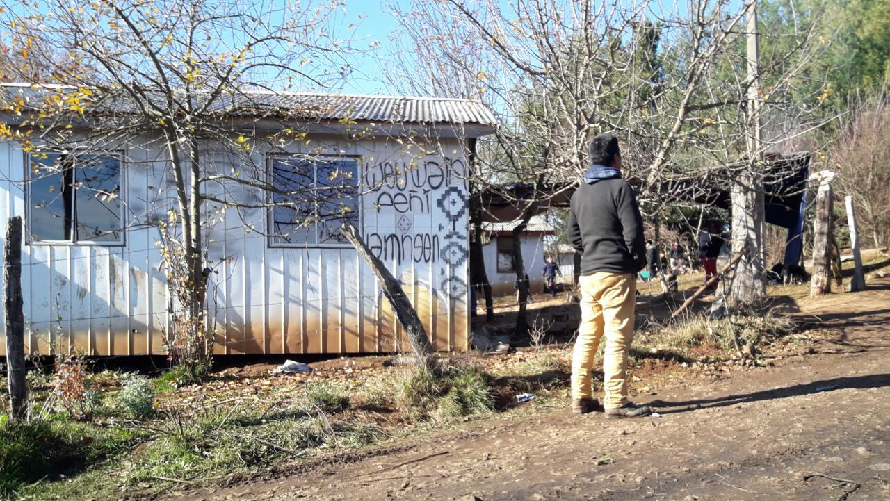 Indagan asalto a fundo en Angol donde fallecen dos atacantes — La Araucanía