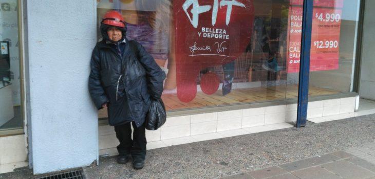 "Elsa ""La Bombera"" Vejar | Constanza Reyes (RBB"