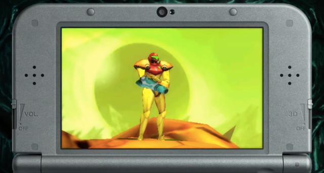 E3: Nintendo anunció el