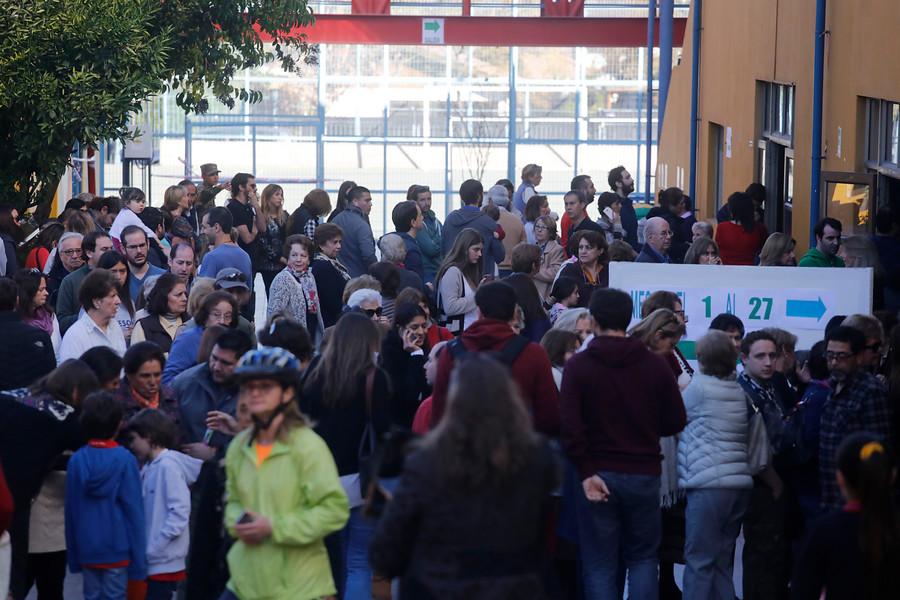 Liceo Amanda Labarca de Vitacura | Agencia UNO
