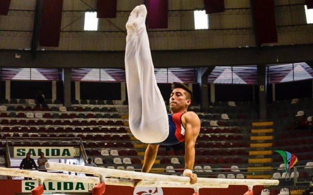 Confederación Sudamericana de Gimnasia | Christian Bruno Decidet - Facebook