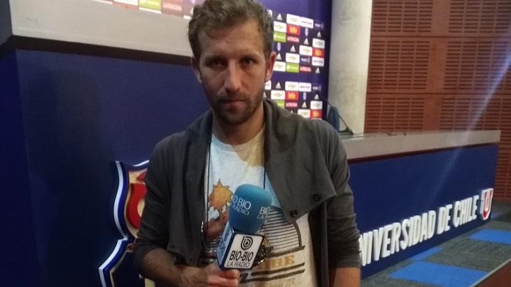 Cristian Alvarado  (BBD)