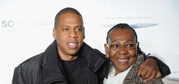 Jay-Z y Gloria Carter