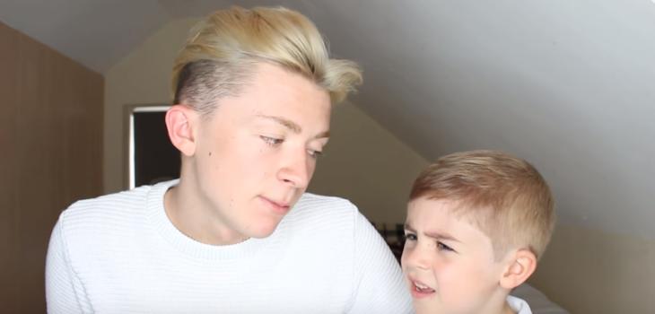 Nenes gay mayores