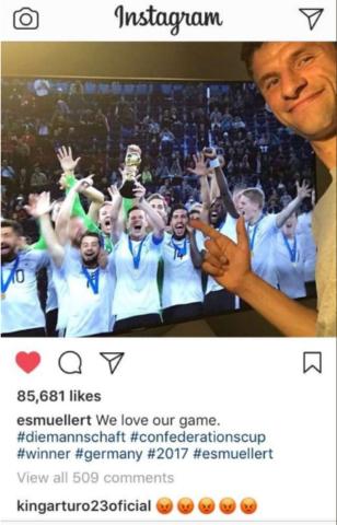Instagram | MÜller