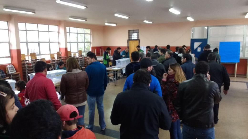Escuela República de Israel en Concepción | Leonardo Casas (BBCL)