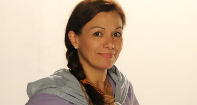 Solange Lackington
