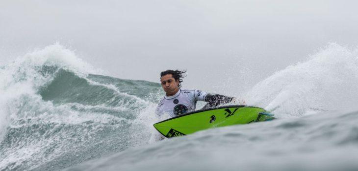 Circuito Mundial De Surf : Chilenos destacaron en jornada del circuito mundial de