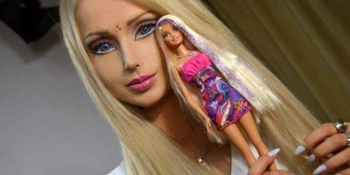La nueva vida de la Barbie Humana: vive en México y se muestra sin ...
