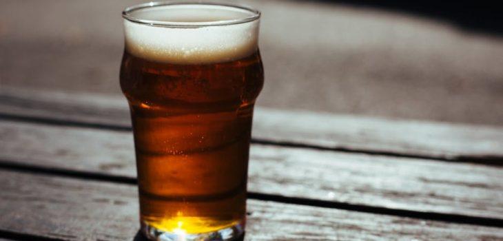 4 usos alternativos de la cerveza