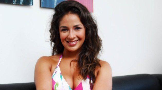 Carolina Oliva Nude Photos 27