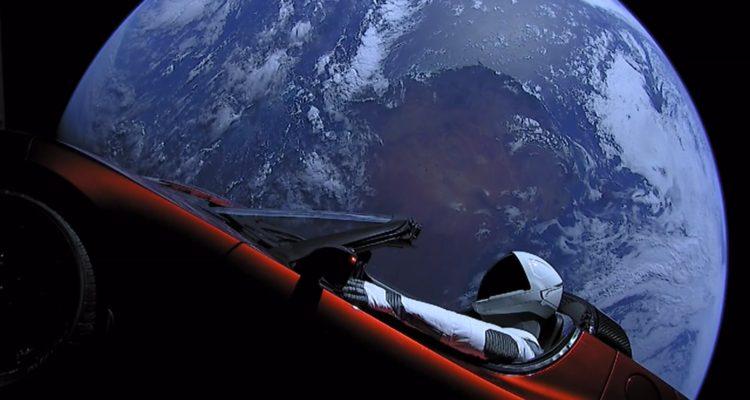 SpaceX en camino a convertirse en la tercera compañía de tecnología más grande en EEUU