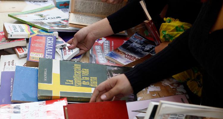 Festival abordará los alcances de la lectura y los libros con autores y talleres gratuitos