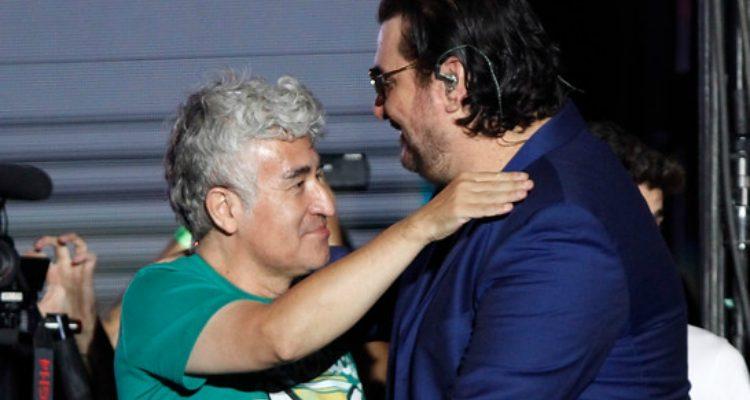 Jorge González desclasifica antiguo proyecto junto a Álvaro Henríquez que quedó inconcluso