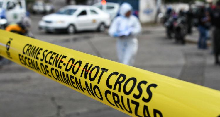 Pandilleros asesinan a cinco jóvenes en Honduras: una víctima estaba en silla de ruedas