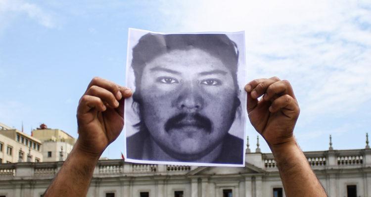 Reformalizan a 8 imputados en homicidio de Catrillanca: uno pasó de prisión a arresto domiciliario