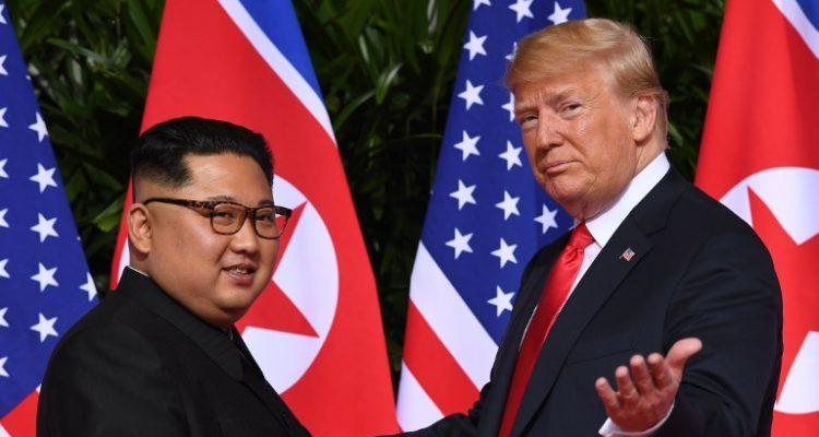 Trump destaca liderazgo de Kim Jong Un y confirma sede de nueva reunión: Hanoi, Vietnam