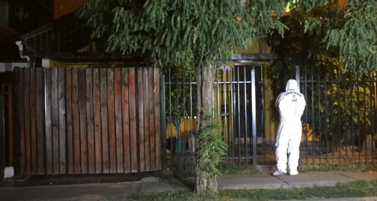 Roban caja fuerte con $100 millones desde una casa de Maipú: asaltantes actuaron sin ser notados