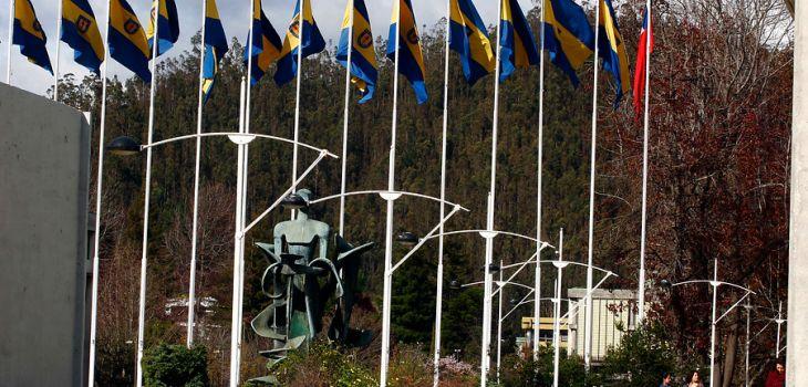 Trabajadores del Sindicato 2 de la UdeC acordaron reajuste de salarios tras semanas de negociación