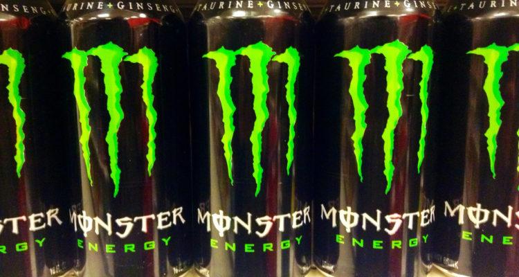 Seremi de Salud de Tarapacá llama a no consumir Monster por ingrediente que provocaría convulsiones