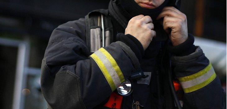 Muere bombero de 20 años que se encontraba grave tras ser golpeado por canastilla de helicóptero