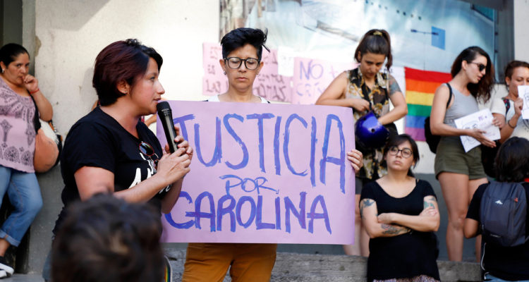 Piñera condena ataque lesbofóbico contra Carolina Torres: