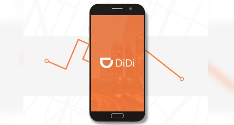 DiDi: el Uber chino que contrató a ejecutivo de Wom para llegar a Chile