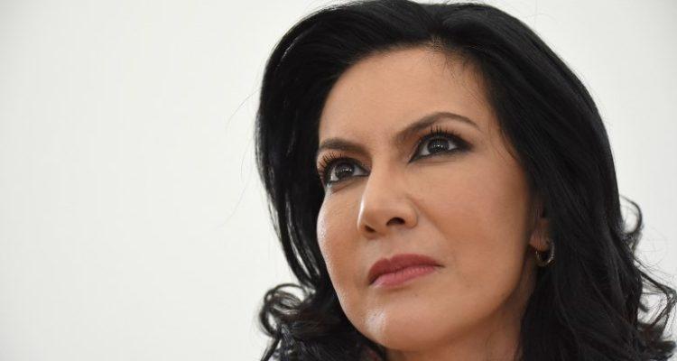 Hija de exdictador de Guatemala fue inscrita como candidata presidencial