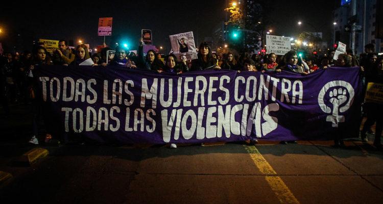 Si mujeres paran, para el mundo: Mujeres siglo XXI de Osorno llaman a conmemorar el día de la mujer
