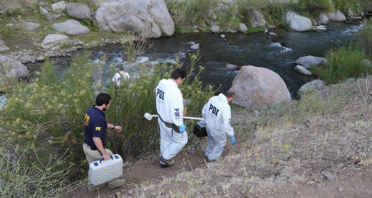 Aseguran que Valle Nevado es responsable de la contaminación del Mapocho que provocó corte de agua