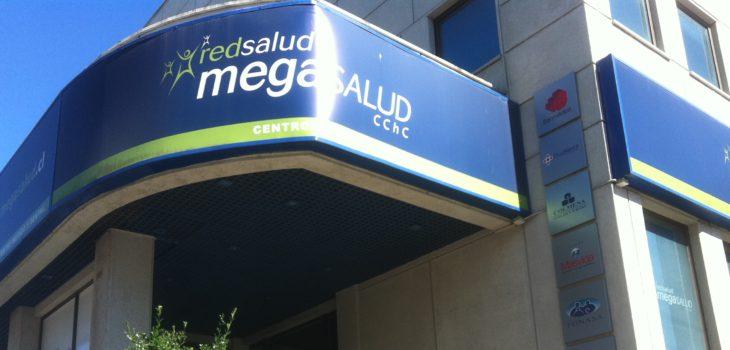 Megasalud deberá pagar millonaria indemnización a paciente que sufrió perforación de colon en examen