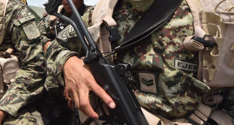 Denuncian a dos soldados peruanos por violar a un oficial al interior de un cuartel