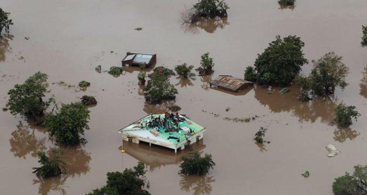 Tragedia en África: ciclón habría dejado más de 1.000 muertos en Mozambique y Zimbabue