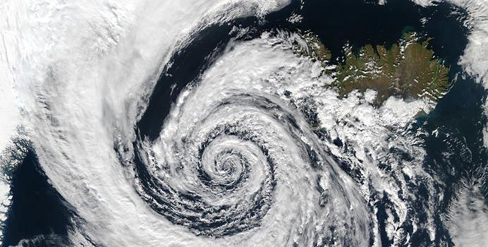 Dos ciclones