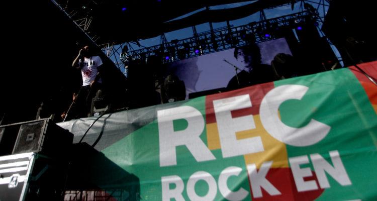 Todo listo para REC 2019: este sábado comienza la quinta versión del mega evento del sur de Chile